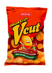 VCut Spicy Barbecue Chips 60g