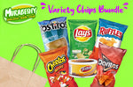 Variety Chips Bundle