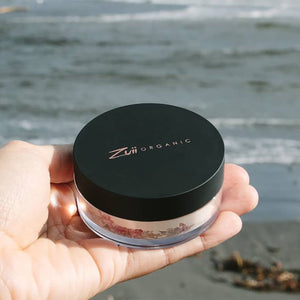 Shop Certified Organic Lux Finishing Face Powder by Zuii Organic - Let's make it a trend #explorebeautiful setting powders