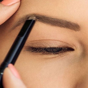 Shop Certified Organic Eyebrow Definer in Coco by Zuii Organic - Let's make it a trend #explorebeautiful eyebrows
