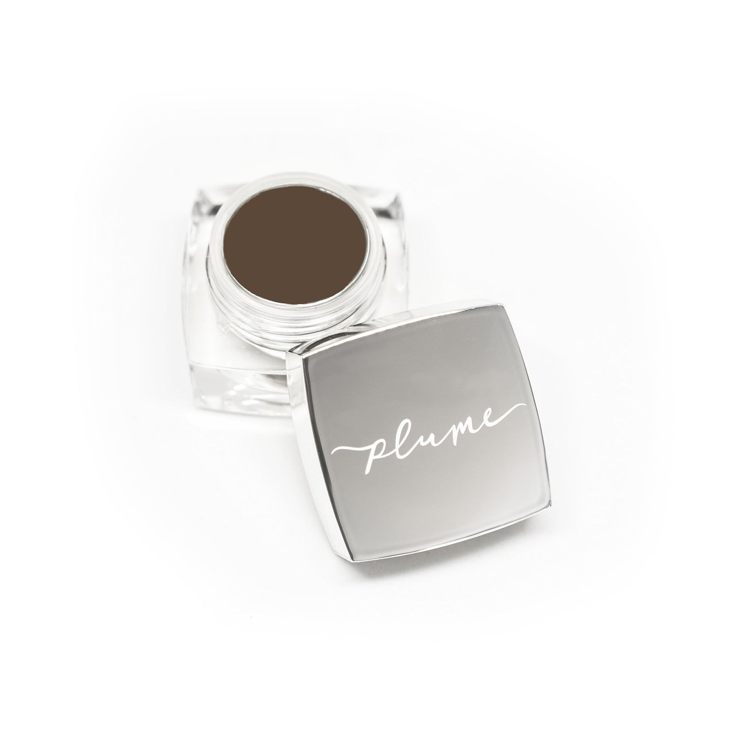 Shop Nourish & Define Brow Pomade Cinnamon Cashmere by Plume Science - Let's make it a trend #explorebeautiful eyebrows