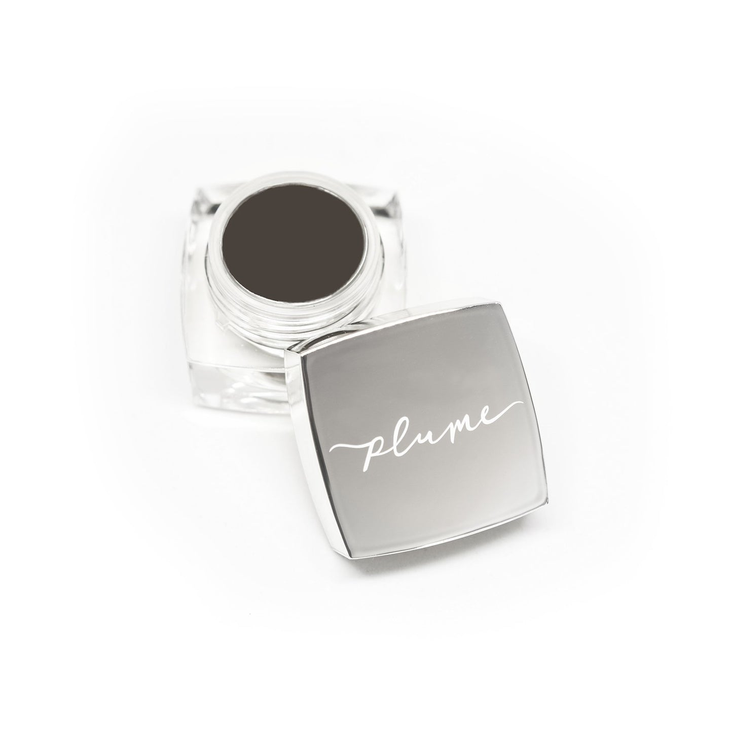 Shop Nourish & Define Brow Pomade Endless Midnight by Plume Science - Let's make it a trend #explorebeautiful eyebrows