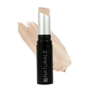 Shop Completely Covered Creme Concealer in Beige by Au Naturale Cosmetics - Lets make it a trend #explorebeautiful face and makeup concealers