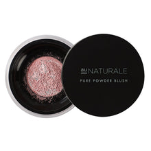 Load image into Gallery viewer, Shop Pure Powder Blush in Pink Lady by Au Naturale Cosmetics - Lets make it a trend #explorebeautiful face and makeup blushes
