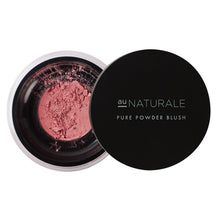 Load image into Gallery viewer, Shop Pure Powder Blush in Pomegranate by Au Naturale Cosmetics - Lets make it a trend #explorebeautiful face and makeup blushes