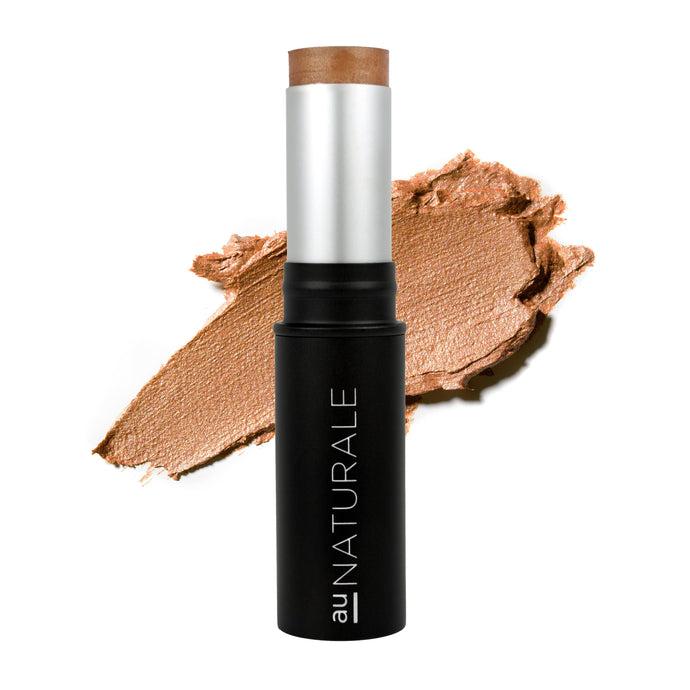 Shop Luminous Face Creme Bronzer Stick in Latte by Au Naturale Cosmetics - Lets make it a trend #explorebeautiful