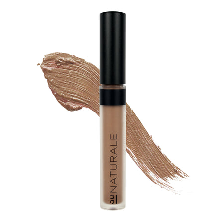 Shop su/Stain Liquid Lipstick in Camel by Au Naturale Cosmetics - Lets make it a trend #explorebeautiful lips and lip stains