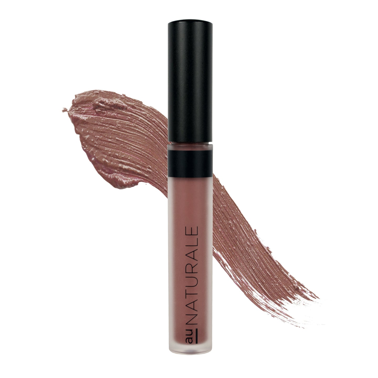 Shop su/Stain Liquid Lipstick in Mousse by Au Naturale Cosmetics - Lets make it a trend #explorebeautiful lips and lip stains