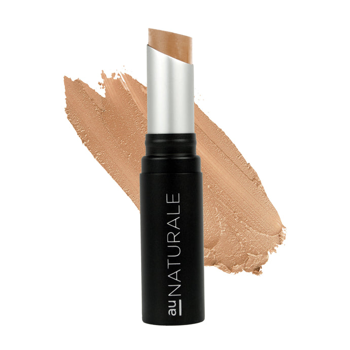 Shop Completely Covered Creme Concealer in Malaga by Au Naturale Cosmetics - Lets make it a trend #explorebeautiful face and makeup concealers