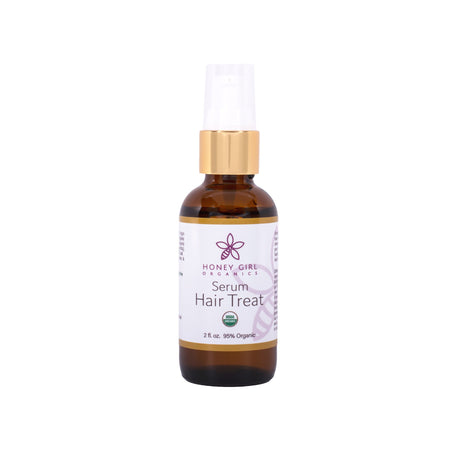 Shop Serum Hair Treat by Honey Girl Organics - Let's make it a trend #explorebeautiful haircare serums and treatments. natural liquid foundation, natural makeup how to, natural makeup, new foundation, new makeup, newest makeup, nicka k cosmetics, no makeup makeup products, no makeup makeup, non comedogenic makeup, order cosmetics, order merle norman online, organic brand.