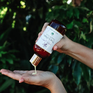 Shop The Skincare Lotion by Honey Girl Organics - Let's make it a trend #explorebeautiful skincare lotions
