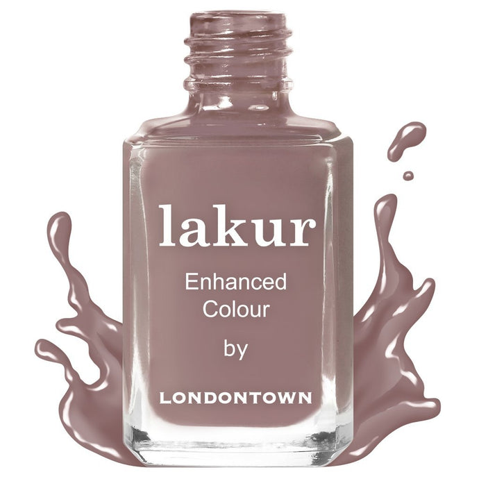 Shop Natural Charm Nail Polish by London Town - Let's make it a trend #explorebeautiful nail polish