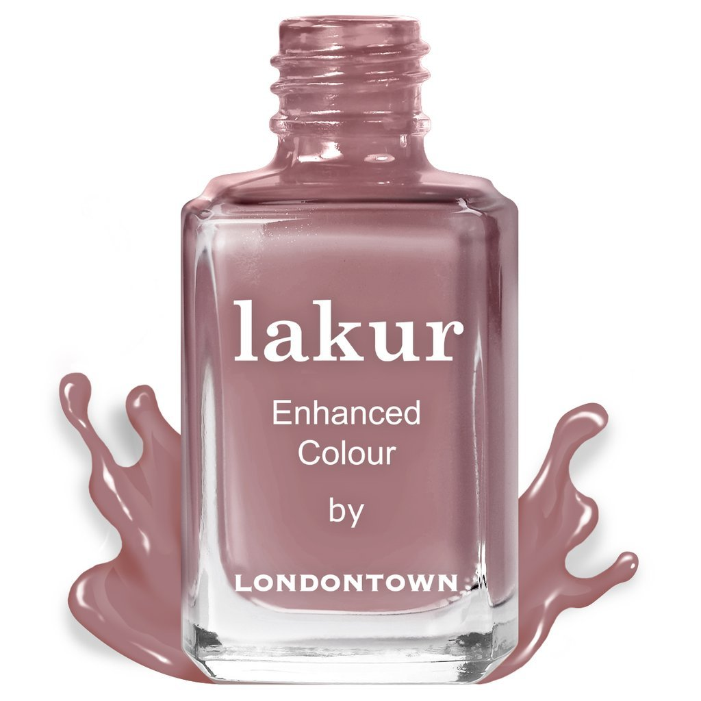 Shop Bell Flower Nail Polish by London Town - Let's make it a trend #explorebeautiful nail polish