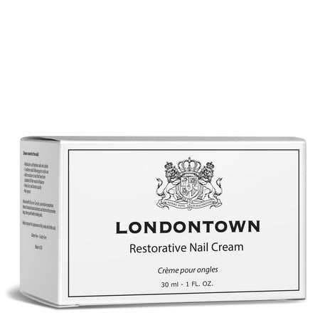Shop Restorative Nail Cream by London Town - Let's make it a trend #explorebeautiful nail cream