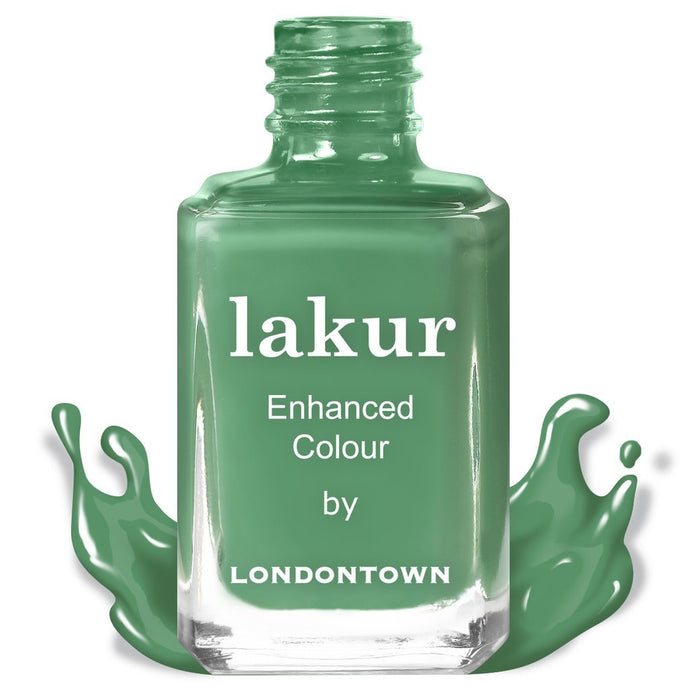 Shop Secret Garden Posh Nail Polish by London Town - Let's make it a trend #explorebeautiful nail polish