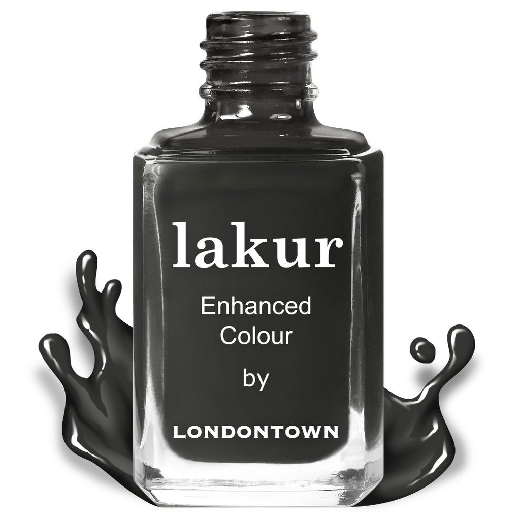Shop Put the Kettle On Nail Polish by London Town - Let's make it a trend #explorebeautiful nail polish