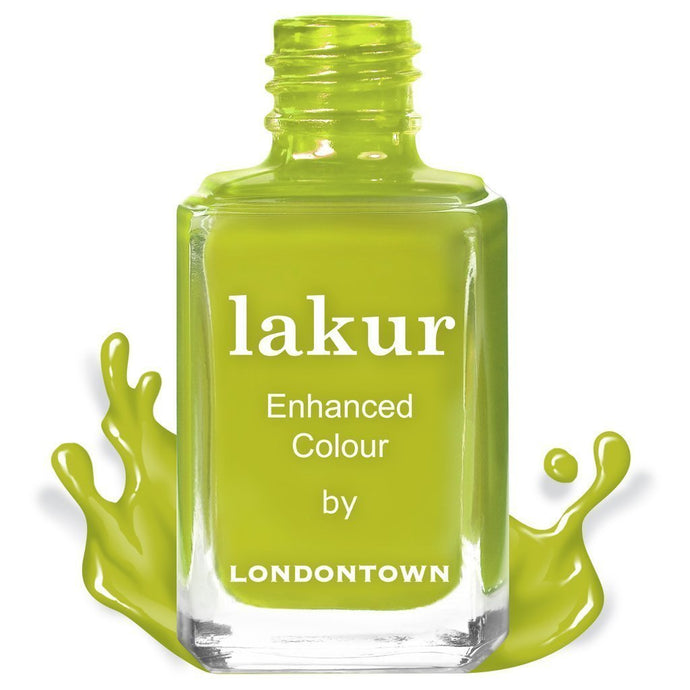 Shop Electric Avenue Nail Polish by London Town - Let's make it a trend #explorebeautiful nail polish