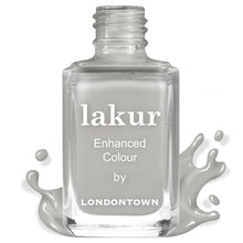 Load image into Gallery viewer, Shop Earl Grey Nail Polish by London Town - Let's make it a trend #explorebeautiful nail polish