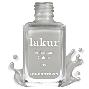 Shop Earl Grey Nail Polish by London Town - Let's make it a trend #explorebeautiful nail polish