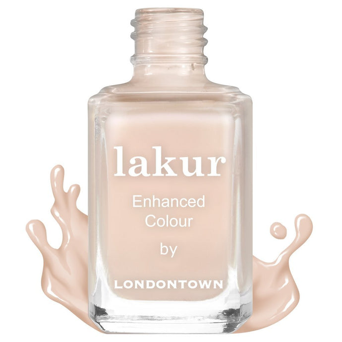 Shop Bespoked Nail Polish by London Town - Let's make it a trend #explorebeautiful nail polish