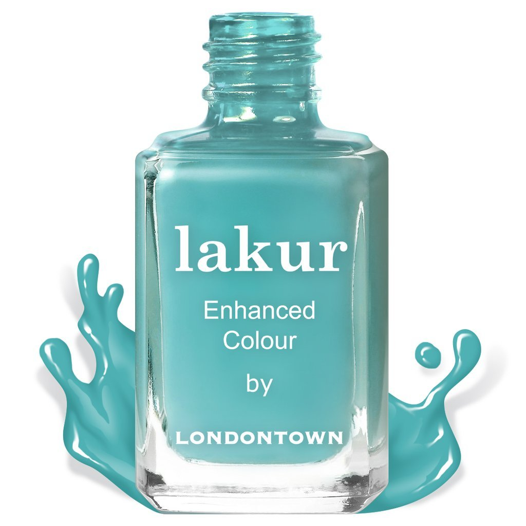 Shop Reverse the Charges Nail Polish by London Town - Let's make it a trend #explorebeautiful nail polish