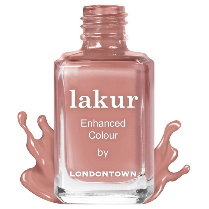 Shop Mauve Over Nail Polish by London Town - Let's make it a trend #explorebeautiful nail polish