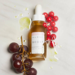 Shop Boost Regenerating Facial Serum @ExploreBeautiful.com