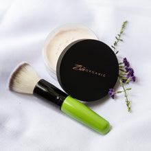 Load image into Gallery viewer, Zuii CERTIFIED ORGANIC LUX FINISHING POWDER