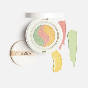 Shop Tone Correcting Makeup Primer by Mirenesse - Let's make it a trend #explorebeautiful face primers and color correctors. au naturale high lustre lip gloss australian organic lipsticks mandarin spice base coat best cruelty free polish