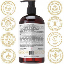 Load image into Gallery viewer, Shop Sensual Bliss Organic Conditioner by Laritelle - Let's make it a trend #explorebeautiful haircare conditioners