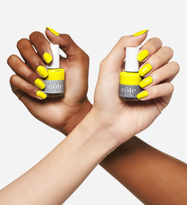 Shop No. 116 Nail Polish by cote - Let's make it a trend #explorebeautiful nailcare and nail polish