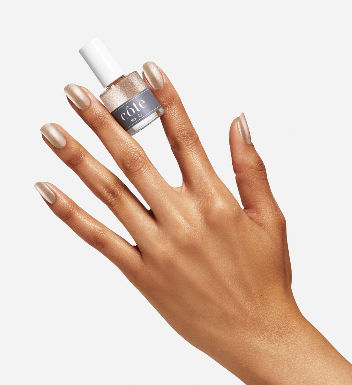 Shop No. 13 Nail Polish by cote - Let's make it a trend #explorebeautiful nailcare and nail polish