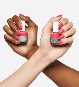 Shop No. 24 Nail Polish by cote - Let's make it a trend #explorebeautiful nailcare and nail polish