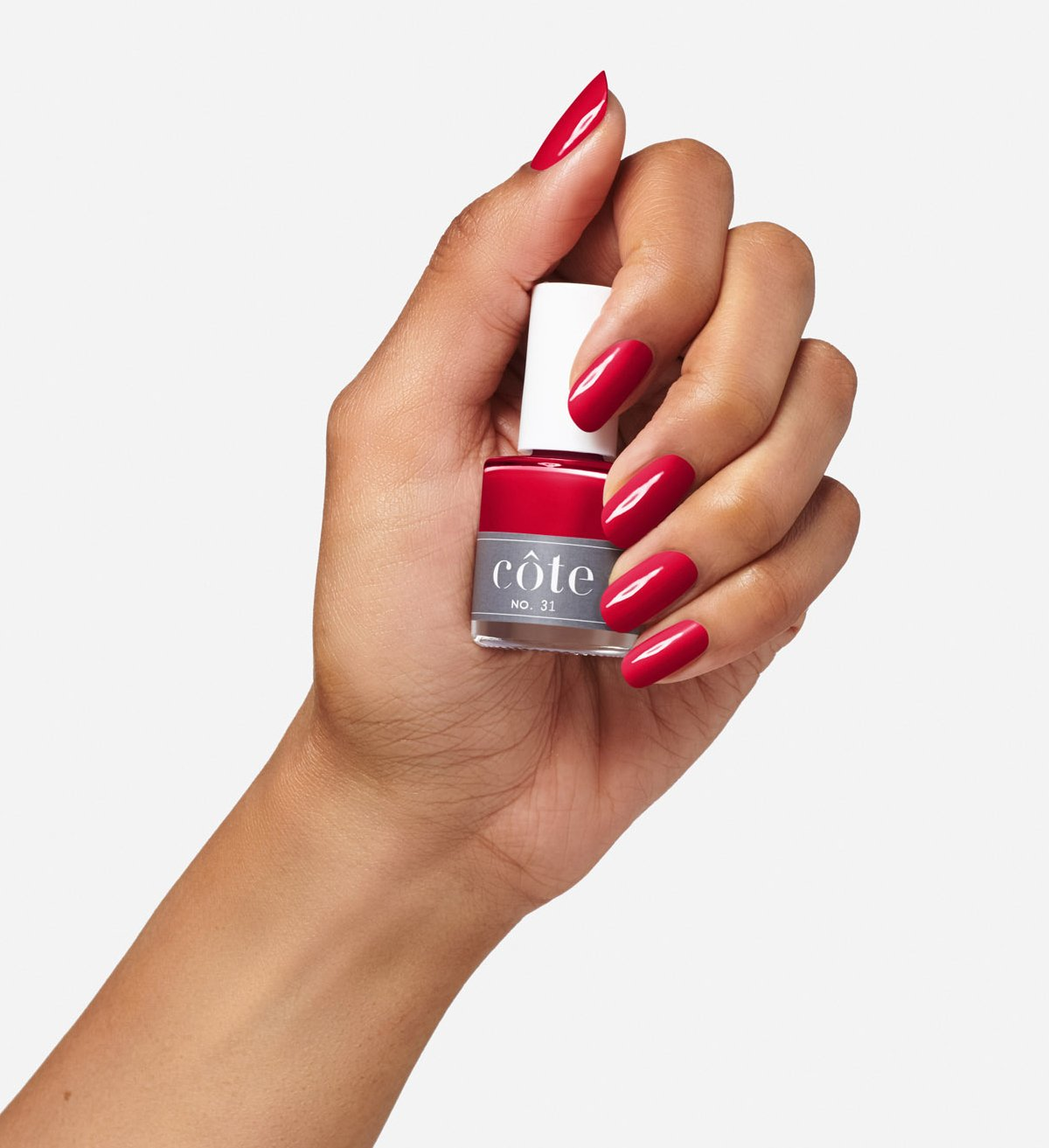 Shop No. 31 Nail Polish by cote - Let's make it a trend #explorebeautiful nailcare and nail polish