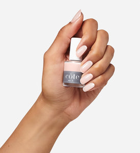 Shop No. 6 Nail Polish by cote - Let's make it a trend #explorebeautiful nailcare and nail polish