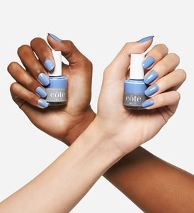 Shop No. 71 Nail Polish by cote - Let's make it a trend #explorebeautiful nailcare and nail polish