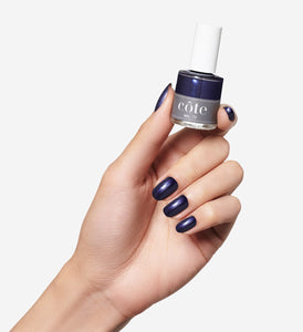 Shop No. 77 Nail Polish by cote - Let's make it a trend #explorebeautiful nailcare and nail polish