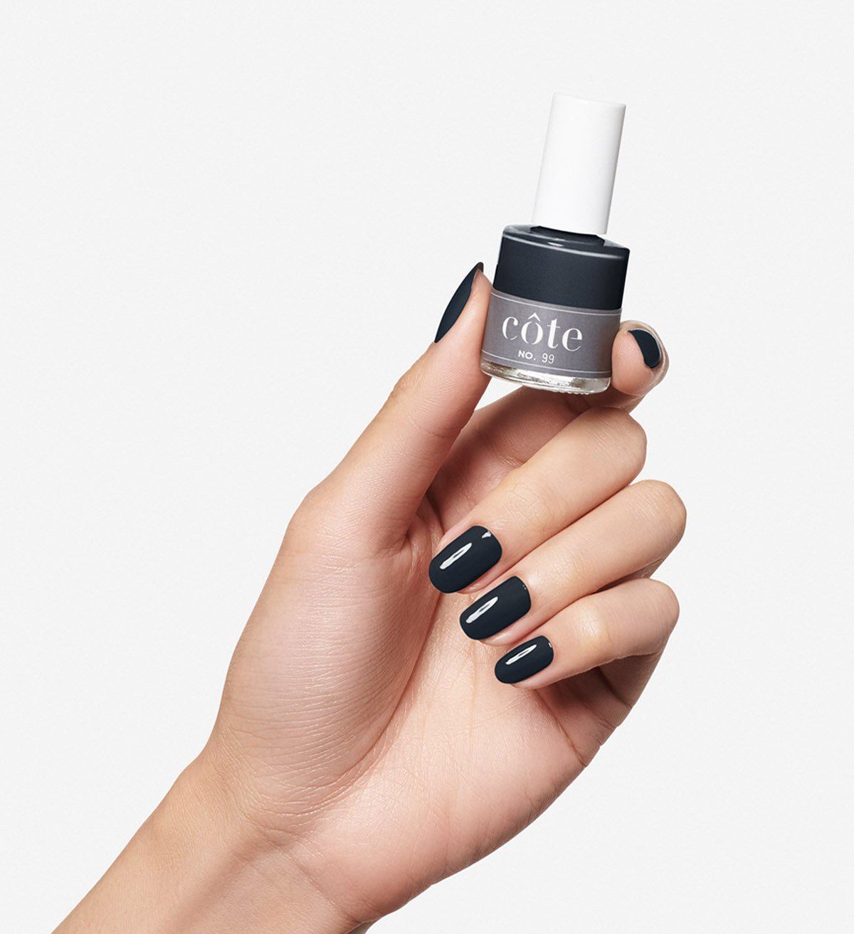 Shop No. 99 Nail Polish by cote - Let's make it a trend #explorebeautiful nailcare and nail polish