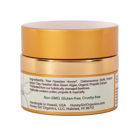 Shop Rejuvenating Face Mask by Honey Girl Organics - Let's make it a trend #explorebeautiful skincare and face masks