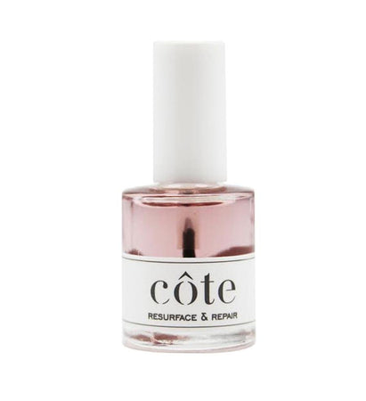 Shop Resurface and Repair Nail Base Coat by cote - Let's make it a trend #explorebeautiful nail base coat
