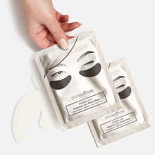 Load image into Gallery viewer, Shop Power Lift Superstar Eye Mask  by Mirenesse - Let's make it a trend #explorebeautiful skincare masks