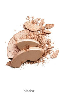 Shop Mocha 4 in 1 Skin Clone Foundation Mineral Face Powder by Mirenesse - Let's make it a trend #explorebeautiful face foundations