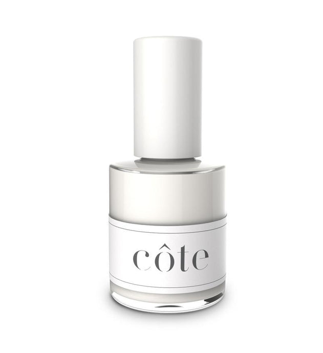Shop Smoothing Nail Base by cote - Let's make it a trend #explorebeautiful nail base coat