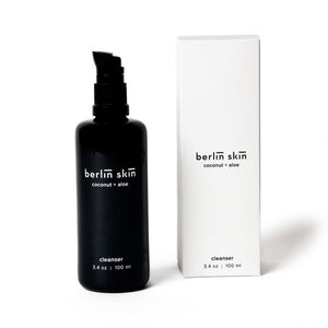 Shop Coconut & Aloe Skincare Cleanser by Berlin Skin - Let's make it a trend #explorebeautiful skincare cleansers cosmetic love, cosmetic suppliers, cosmetic tools, cosmetic wholesale distributors usa, cosmetic wholesale distributors, cosmetic wholesalers usa, cosmetics and skincare, cosmetics and, cosmetics factory, cosmetics items, cosmetics online.