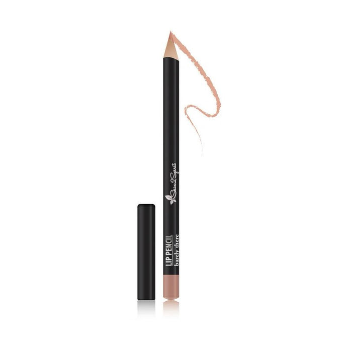 Shop Barely There Natural Lip Liner by Skin2Spirit - Let's make it a trend #explorebeautiful lips and lip pencils
