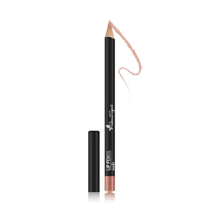 Shop Nude Natural Lip Liner by Skin2Spirit - Let's make it a trend #explorebeautiful lips and lip pencils