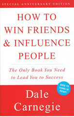 How to win friends and influence people - book recommendation