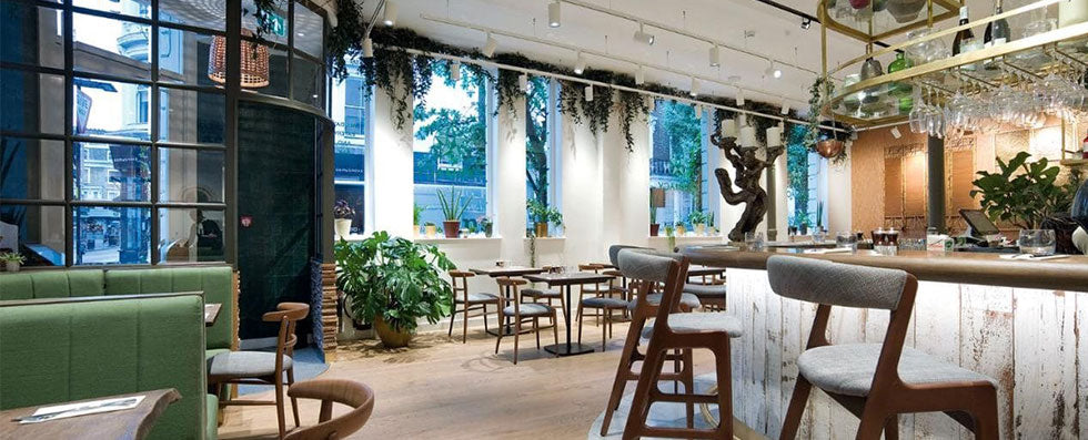 Farmacy | The best healthy restaurants in London