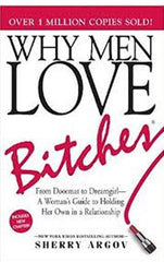 Why men love bitches - book recommendation
