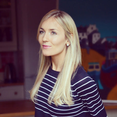 PRESS London In House Nutritionist - Lily Soutter